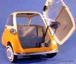 BMW_Isetta_250_yellow_interior