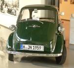 BMW_Isetta_Polizei